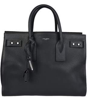 Saint Laurent Medium Sac De Jour Tote