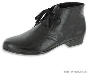 Munro American Womens Sloane Leather Closed Toe Ankle Fashion Boots.