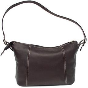 Women's Piel Leather Medium Shoulder Bag 2403