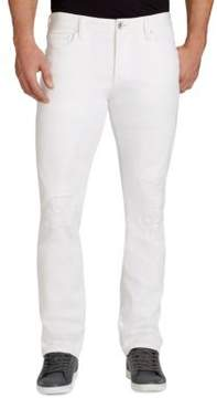 William Rast Dean Slim-Straight Jeans
