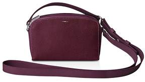 Shinola Canfield Leather Crossbody