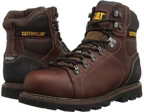 Caterpillar Alaska 2.0 Steel Toe Men's Work Boots
