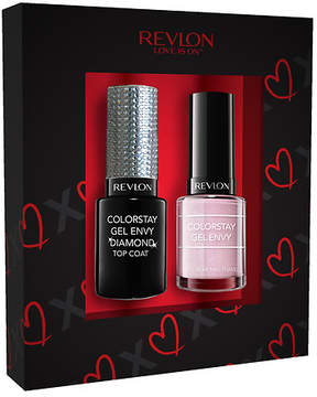 Revlon Love That Shines Nail Set Beginners Luck
