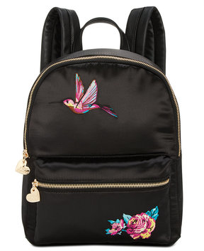 Betsey Johnson Small Backpack