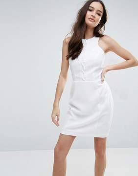Adelyn Rae Bodycon Dress