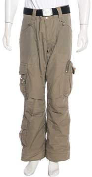 Bogner Nylon Snow Pants