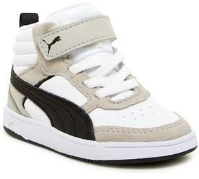 Puma Rebound Street V2 Sneaker (Toddler)