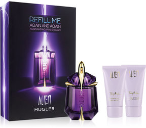 Thierry Mugler 3-Pc. Alien Gift Set