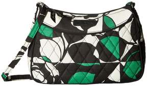 Vera Bradley Little Crossbody Cross Body Handbags