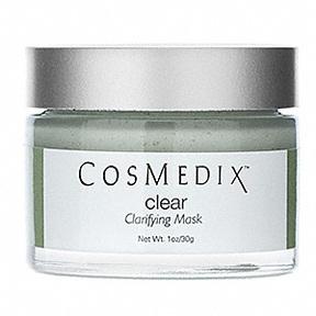 CosMedix Clear