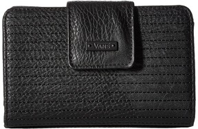 Vans Jenna Chain Wallet Wallet Handbags