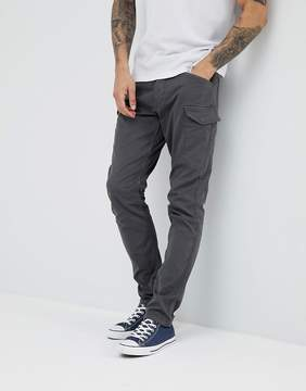 Esprit Tapered Fit Cargo PANTS