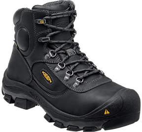 Keen Leavenworth 6 Steel Toe Internal Met Guard Boot (Men's)