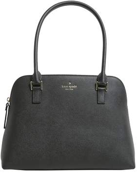 Kate Spade Small Greene Street Mariella Bowling Bag - NERO - STYLE