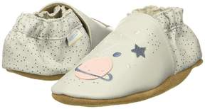 Robeez Over The Moon Soft Sole Girl's Shoes