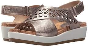 PIKOLINOS Mykonos W1G-1602CL Women's Sling Back Shoes