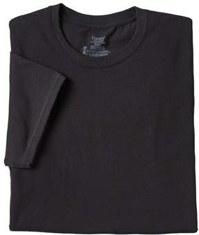 Hanes Big & Tall 3-Pack Ultimate Stretch Crewneck Tees