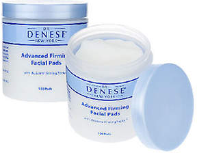 Dr. μ Dr. Denese Set of Two 100-ct Firming Facial Pads Auto-Delivery