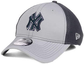 New Era New York Yankees Greyed Out Neo 39THIRTY Cap