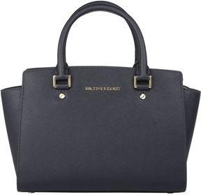 Michael Kors Satchel Handbag - ADMIRAL - STYLE