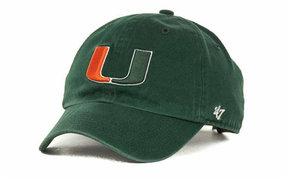 '47 Kids' Miami Hurricanes Clean Up Cap