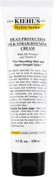 Kiehl's Heat-Protective Silk Straightening Cream