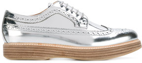 Church's Allacciata Opal brogue shoes