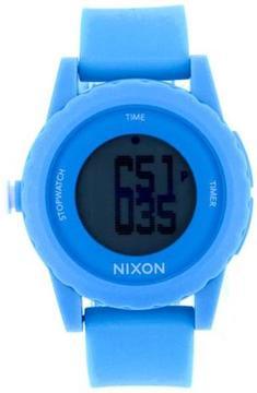Nixon A326-917 Men's Genie Watch