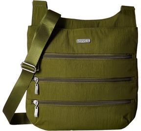 Baggallini - Big Zipper Bag Bags