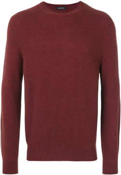 Ermenegildo Zegna knitted jumper