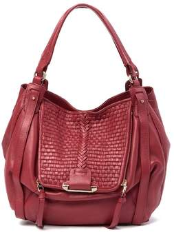 Kooba Jonnie Leather Shopper Tote Bag