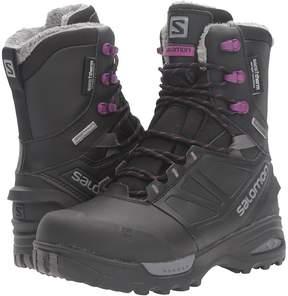 Salomon Toundra PRO CS WP Women's Shoes