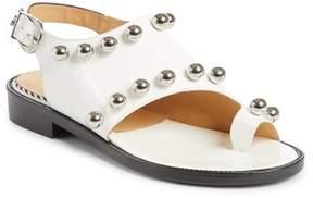 Toga Pulla Round Stud Sandal