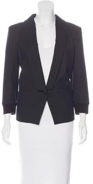 Band Of Outsiders Lightweight Structured Blazer