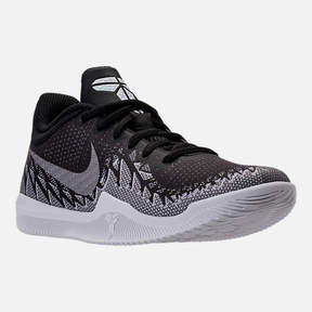 Nike Boys' Grade School Kobe Mamba Rage Basketball Shoes