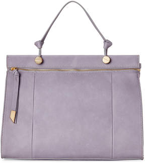Foley + Corinna Mauve Dione Large Satchel
