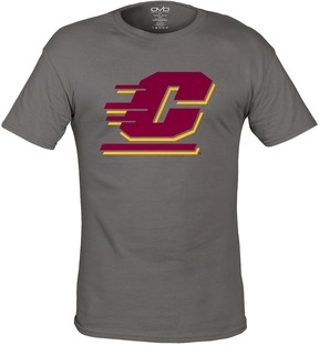 NCAA Men's Central Michigan Chippewas Inside Out Tee