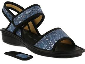 Spring Step Flexus by Flexus By Women's Maydella Quarter Strap Sandal.