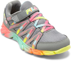 Fila Crater 8 Girls Running Shoes - Little Kids