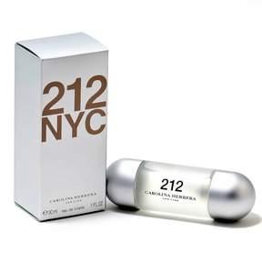 Carolina Herrera 212 Women's Perfume - Eau de Toilette