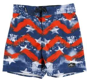 O'Neill Hyperfreak Independence Board Shorts