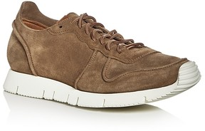 Buttero Carrera Lace Up Sneakers