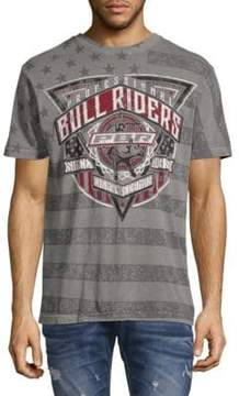 Affliction RBR Rawhide Cotton Tee
