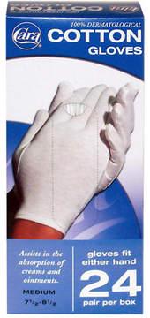 Cara Cotton Glove Dispenser Box Medium