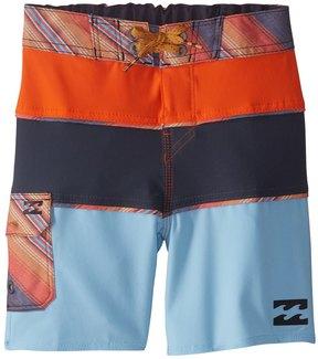Billabong Boys' Tribong X Boardshort (Little Kid) 8167314