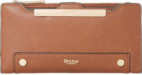 Dune Kessica leather-look purse