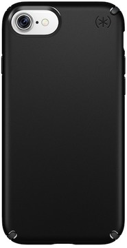 Speck Presidio iPhone 7 Case - Black