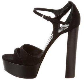 Ruthie Davis Vanessa Platform Sandals