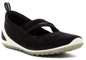 Ecco Biom Lite Mary Jane Slip-On Sneaker