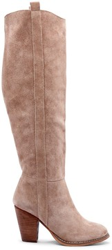 Sole Society Cleo Heeled Tall Boot